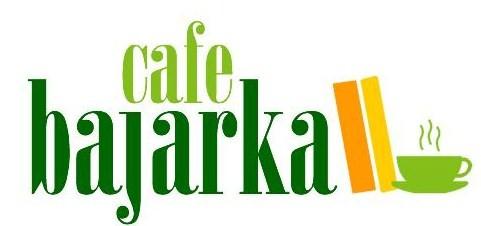 logo cafe bajarka