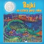 """Mikołaj Wyrzykowski Bajka """"O chłopcu i ziarenku drzewa"""""""