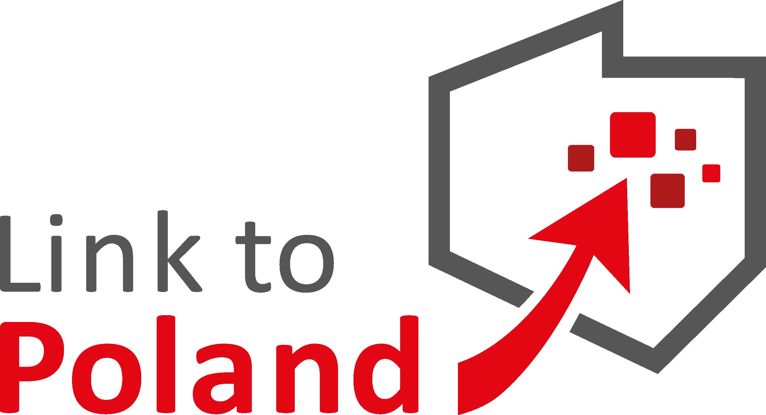 Logo_LinkToPoland300dpi