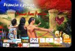 """France avec Passion """"La Rotonde w Paryżu"""""""