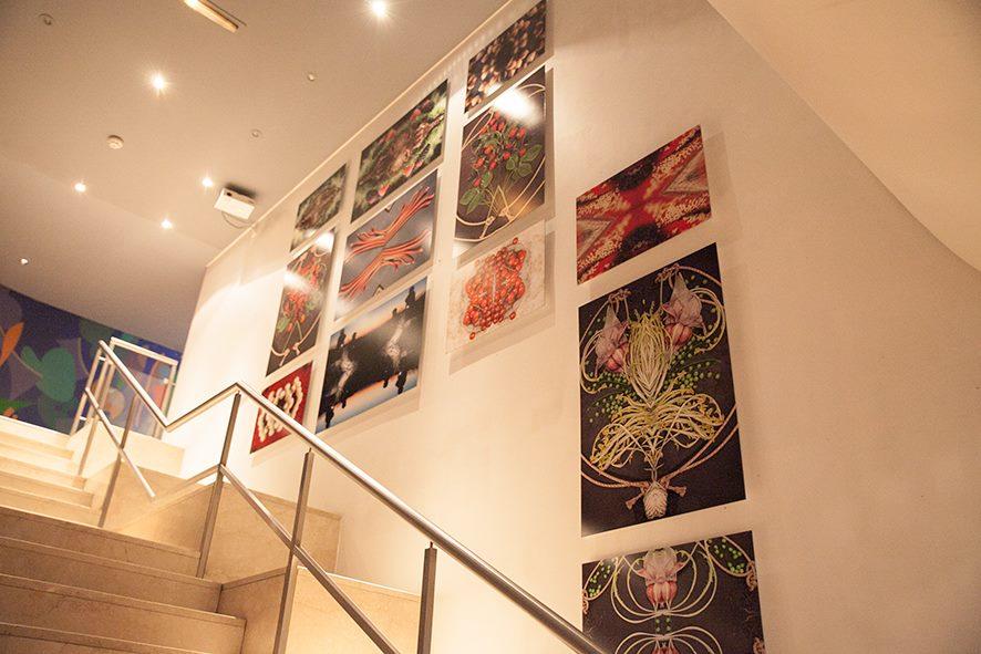 wystawa Folk&Food 2014 fot. Anna Moskal