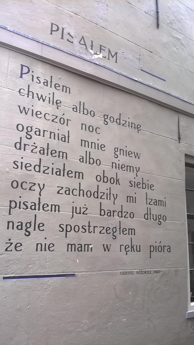 Leiden fot. Mikołaj Wyrzykowski