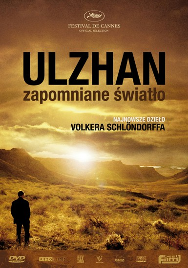 Ulzhan film