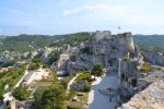 Przewodnik po Prowansji – Les Baux-de-Provence
