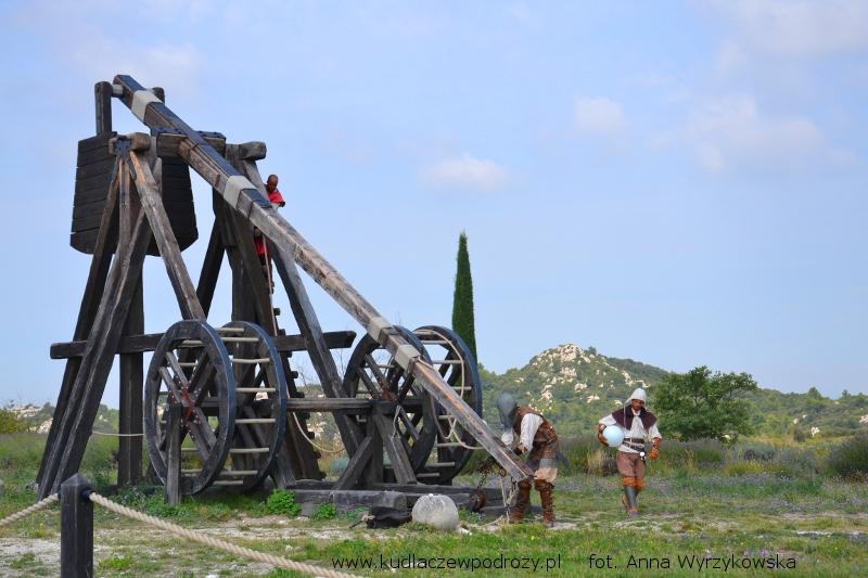 Les Baux- de-Provence