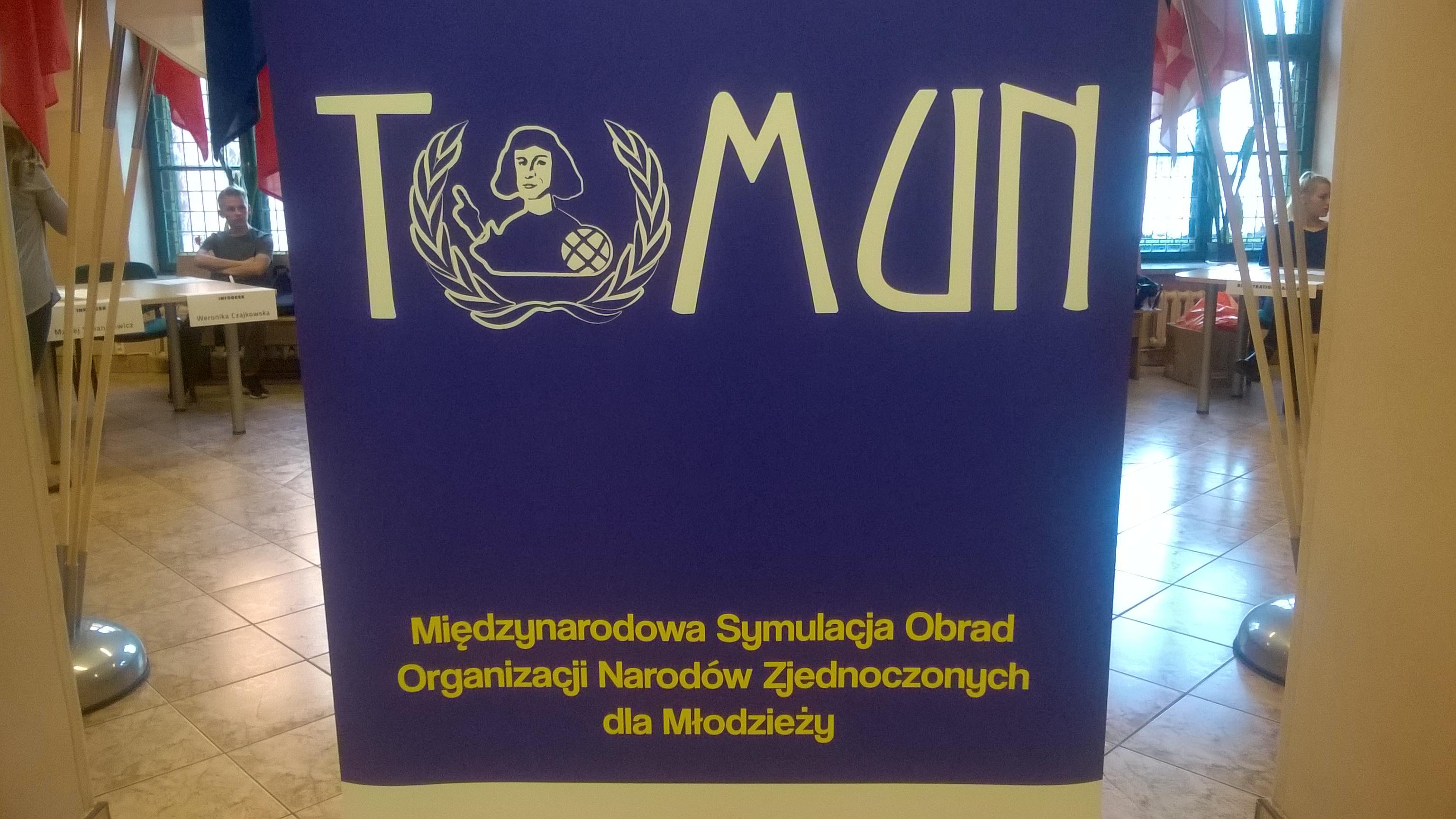 ToMUN