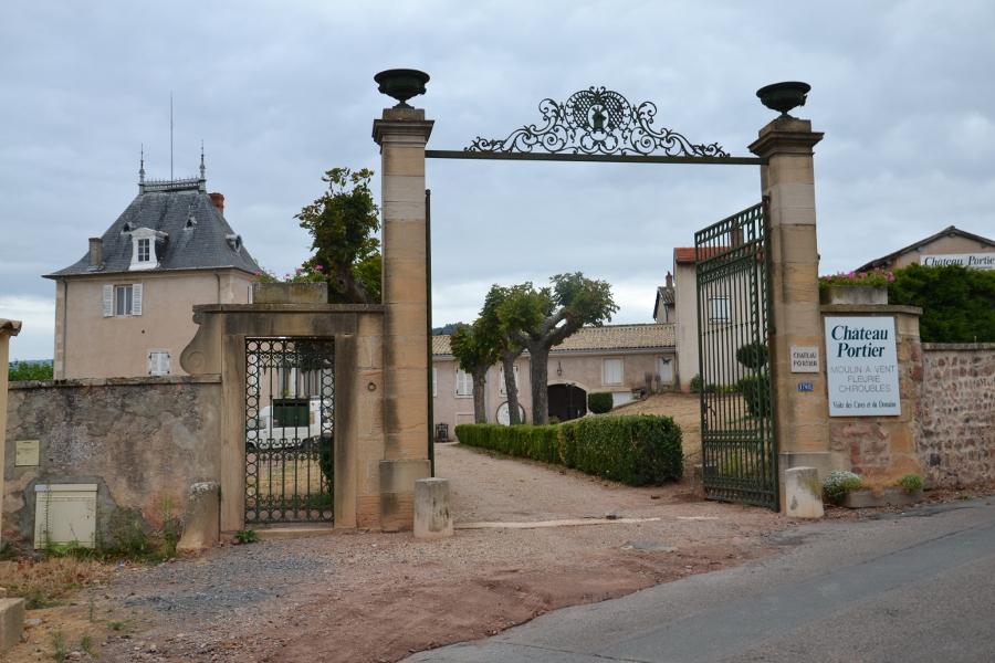 Château Portier