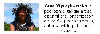 Ania Wyrzykowska