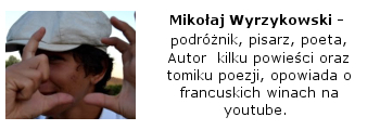 Mikołaj Wyrzykowski