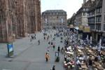 Zrządzenie losu no.5 Strasbourg