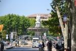 Przewodnik po Prowansji – Aix-en-Provence