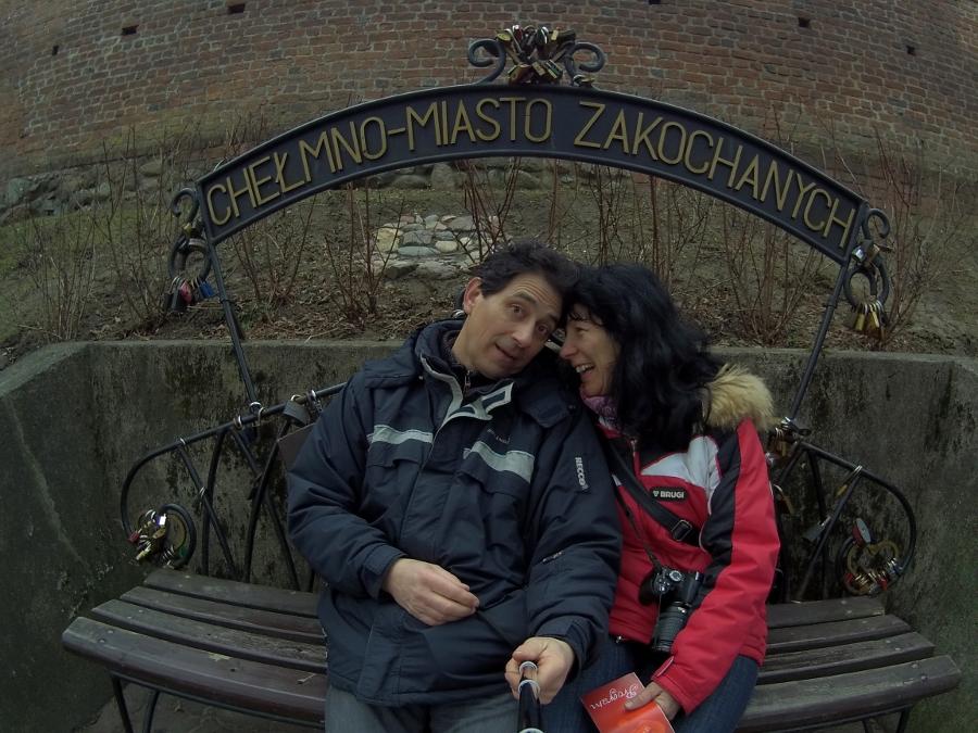 Chełmno miasto zakochanych