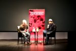 Tofifest 2016. Poetyka humoru. Bent Hamer