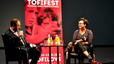 Tofifest 2016