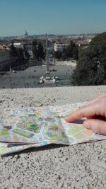 Jeden dzień w Rzymie